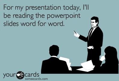 Réussir une présentation PowerPoint