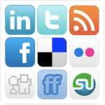 Utilisation des médias sociaux en BtoB