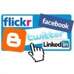 Les entreprises françaises utilisent peu les réseaux sociaux