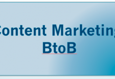 Content Marketing BtoB : tendances 2013 – Etude