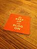Avoir un blog en BtoB augmente le trafic sur le site internet – Etude