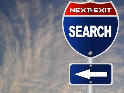 Search marketing B2B