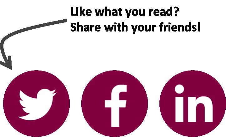 Call to action pour les réseaux sociaux