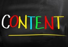 Content marketing B2B 2014