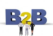 La marque B2B