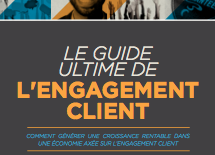 Comment amorcer l'engagement client