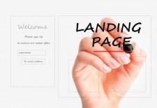 Landing page B2B les 7 erreurs