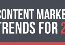Content marketing B2B les tendances pour 2015