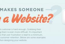 Pourquoi un internaute quitte votre site ?