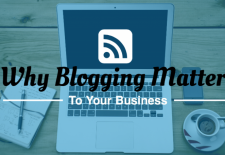 Pourquoi créer un blog pour son entreprise ?