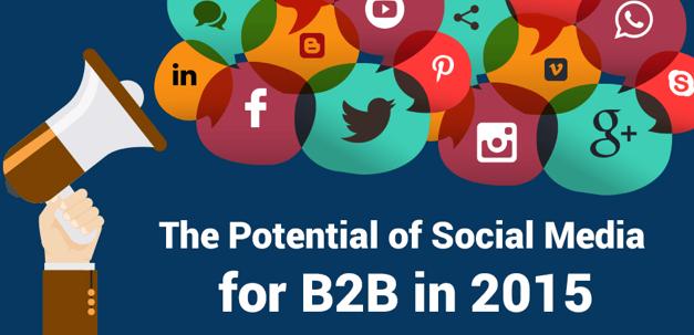 le-potentiel-du-social-media-en-B2B