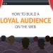 Comment fidéliser les visiteurs de votre site web ?