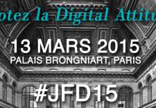 La journée de la femme digitale 2015