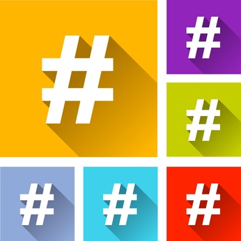 Définition de la semaine : Hashtag
