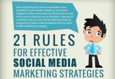 Comment être efficace sur le social media ?