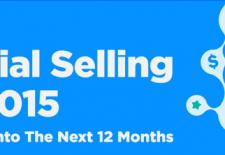 Pourquoi 2015 est l'année du social selling en B2B ?