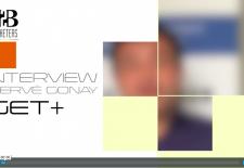 Interview Hervé Gonay, fondateur Get+