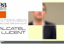 Interview Alcatel Lucent Enterprise