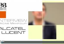 Interview Alcatel Lucent Enterprise