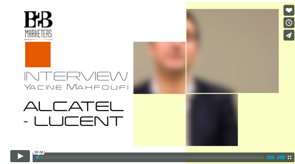 Interview-Alcatel-Lucent