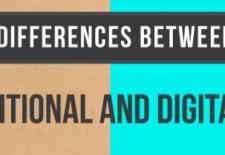 RP traditionnelles et RP digitales : Quelles différences ?