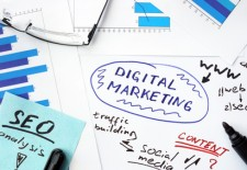 Le B2B et le marketing digial