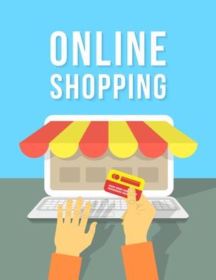 E-commerce-moral-des-e-commercants-au-beau-fixe
