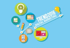 Tendances E-marketing 2016 B2B et B2C