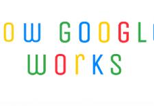 Google Comment ça marche ?