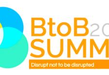 BtoB Summit 2016