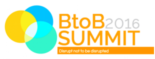 BtoB Summit 2016