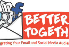 social media et emailing : un duo gagant