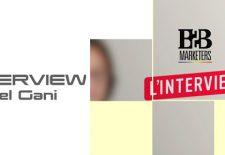 Interview BtoBmarketers Muriel Gani