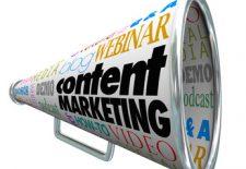 Content marketing : booster de performance