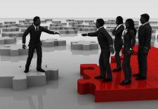Evolution du comportement d'achat des clients B2B