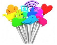 Que se passe t'il sur internet en une minute ?