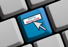 Transformation digitale des entreprises françaises