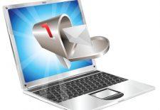 Histoire de l'email