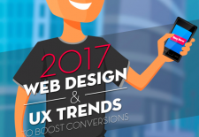 Web design : 10 tendances 2017