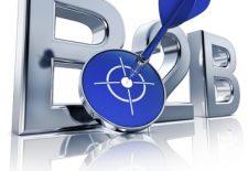 Marketing B2B sur les médias-sociaux