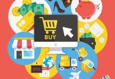 E-commerce : 1er trimestre 2017