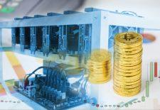 Top 10 des crypto monnaies