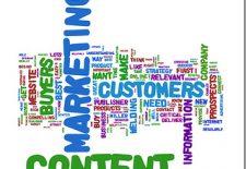 Content marketing : les 8 étapes nécessaires