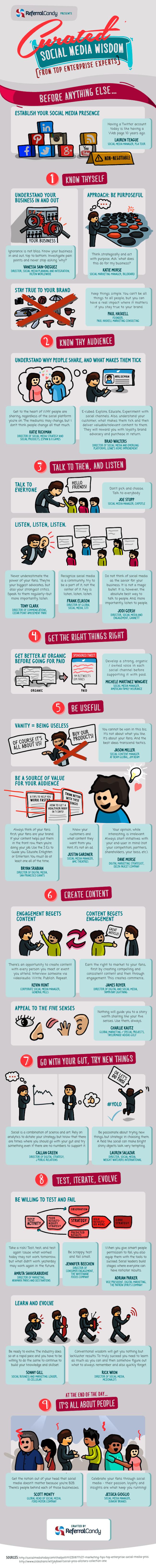 Social-media-9-conseils-clés